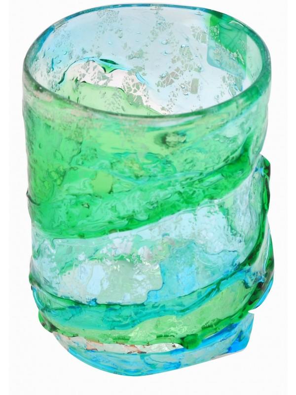 Transparent Small Murano Glass BB21