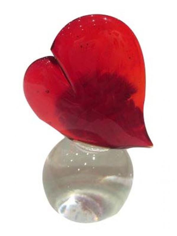 Murano Glass Small Heart