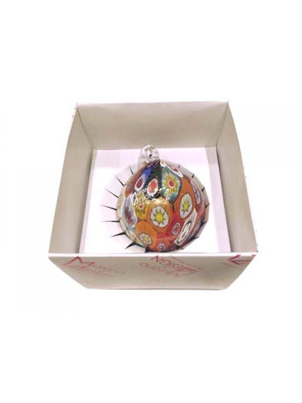 Murano Glass Christmas Ball