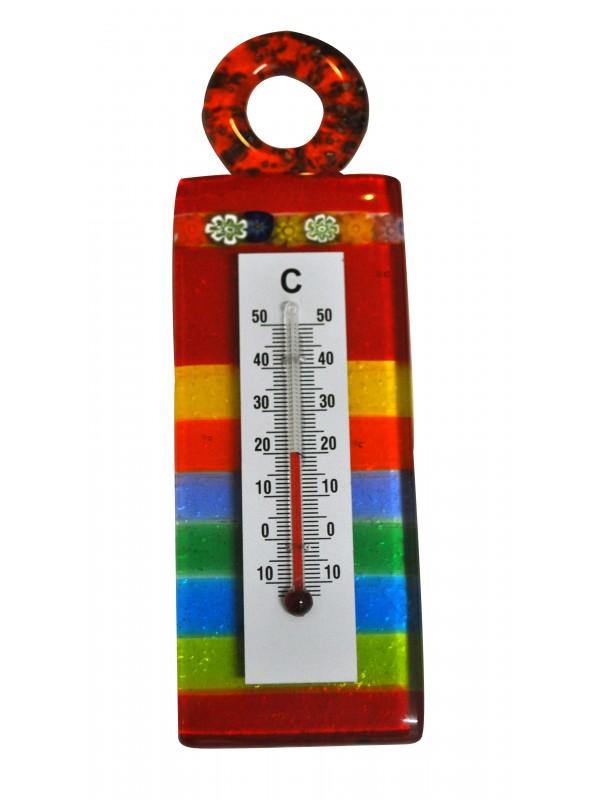 Murano Glass Barometer BA001