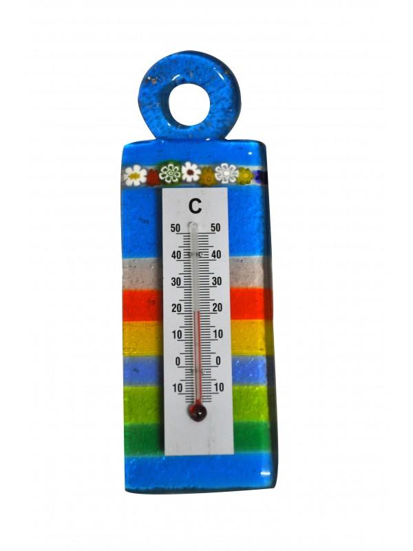 Murano Glass Barometer BA002