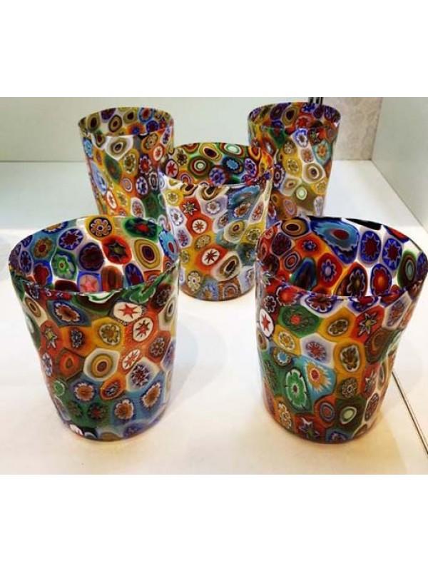 Murano Glass Glasses