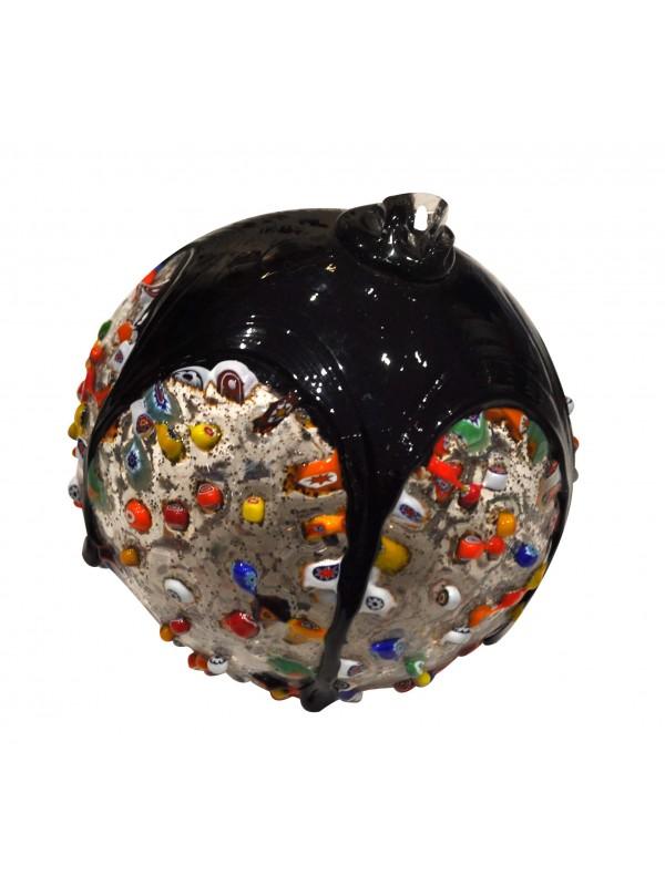 Murano Glass Christmas Tree Ball PP33