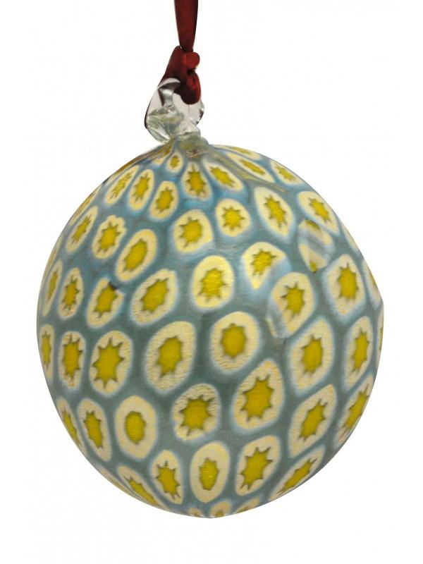 Murano Glass Christmas Tree Ball  PP31