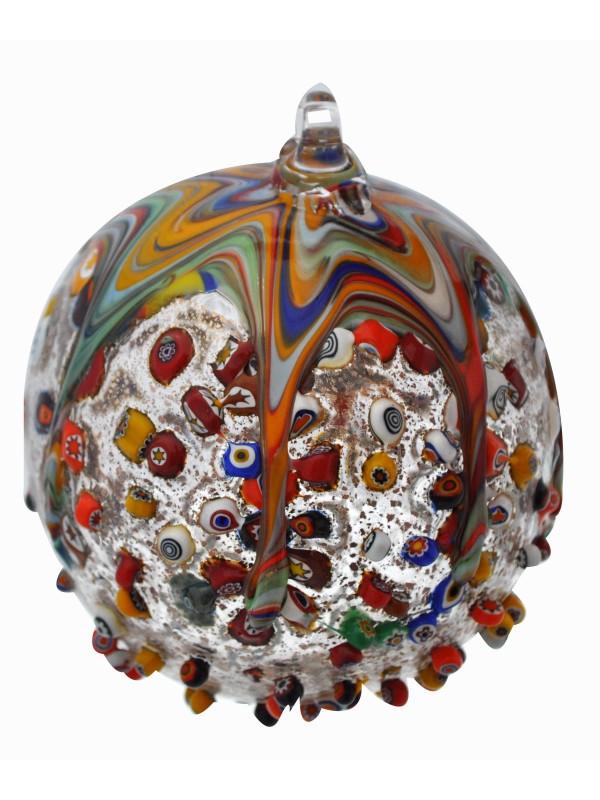Murano Glass Christmas Tree ball PP20