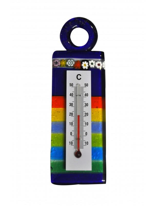 Murano Glass Barometer BA003