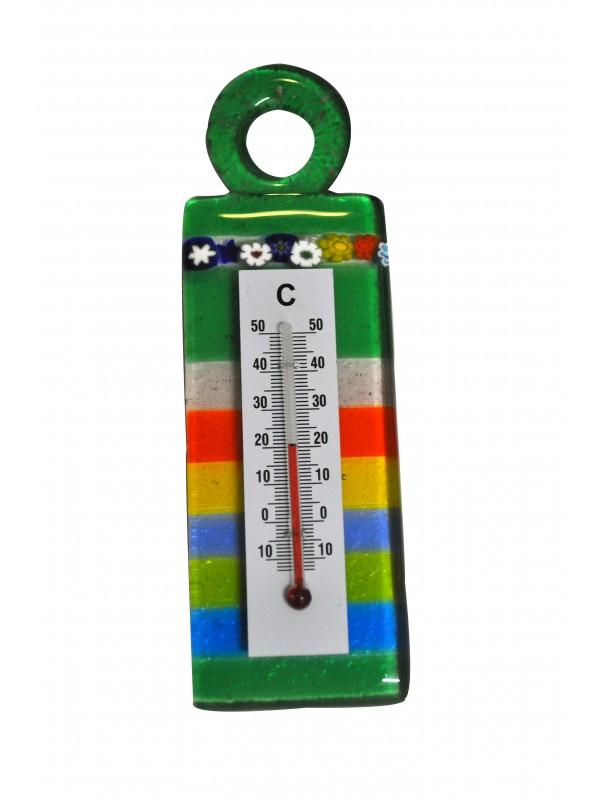 Murano Glass Barometer BA004