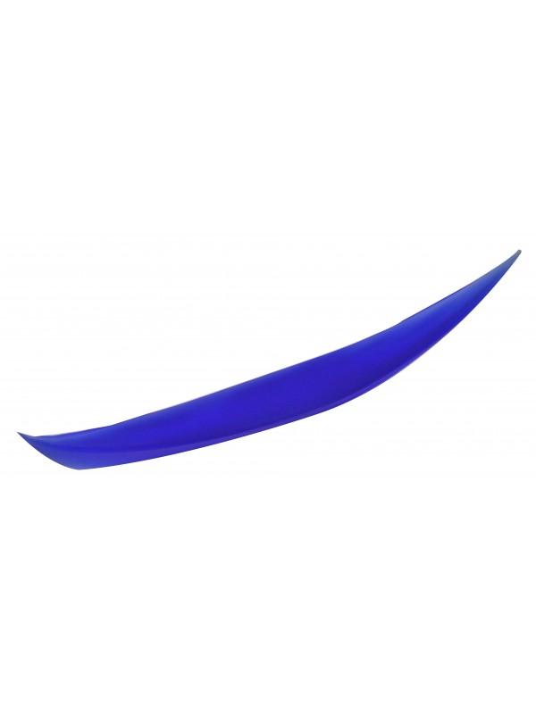 Gondola Piccola Blu in Vetro di Murano