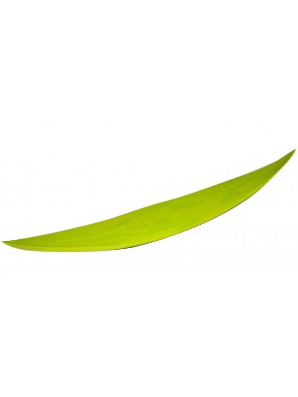 Gondola Piccola Verde in Vetro di Murano
