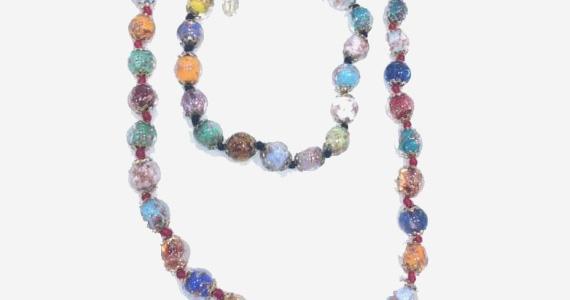 Murano Jewellery